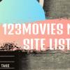 123movies New Site List