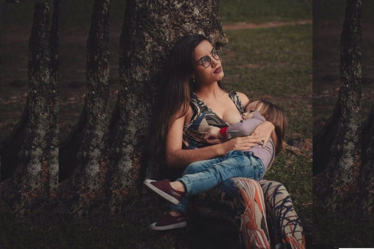 Breastfeeding, what is it