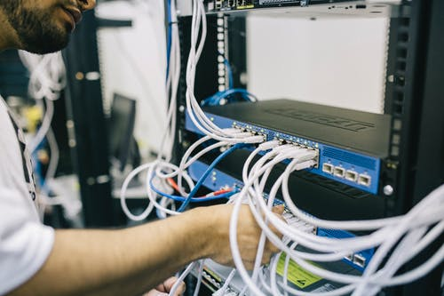 Data Centre connections