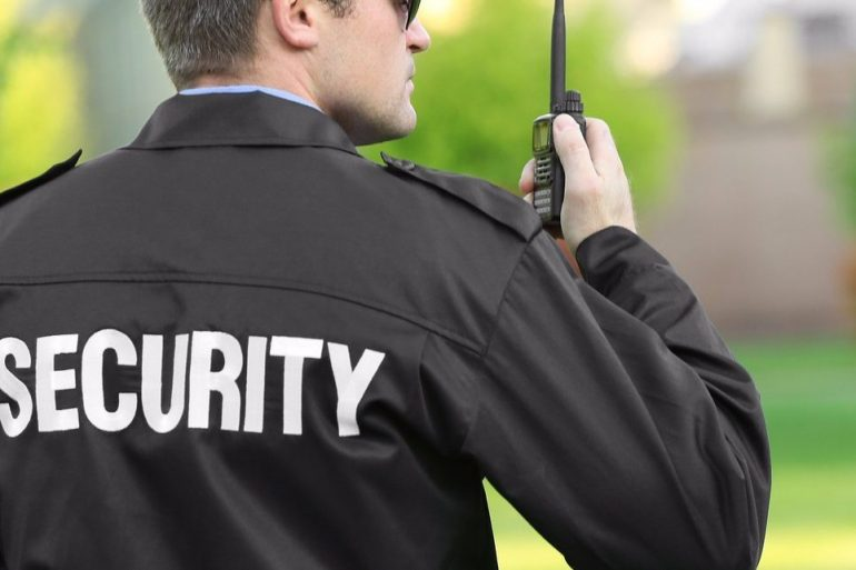 Importance of Security Guards